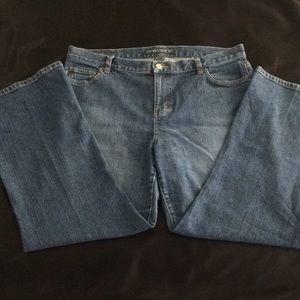 Women's Lauren Ralph Lauren Jeans